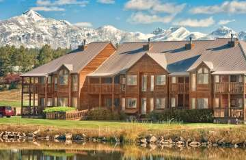 Wyndham Resort - Pagosa