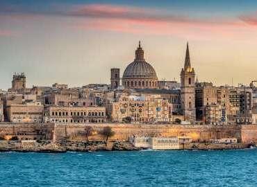 Work & English Malta