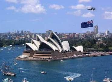 Work & English Australia