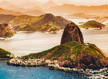 Working Holiday Brazil